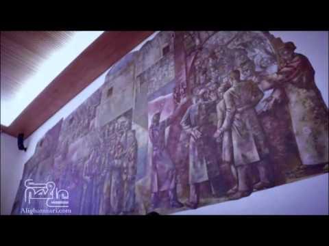 قاصدک - علی قمصری - نوروز 95 |Ghasedak- Ali Ghamsari - Nowrooz 95