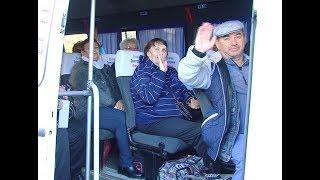 На оздоровление в санатории Крыма