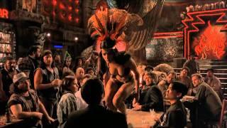 Salma Hayek dance in From Dusk Till Dawn - HD