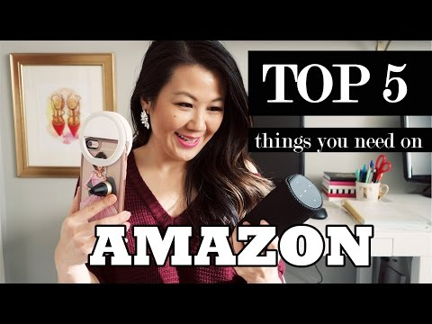 top-5-things-you-need-to-buy-on-amazon-for-the-modern-tech-girl