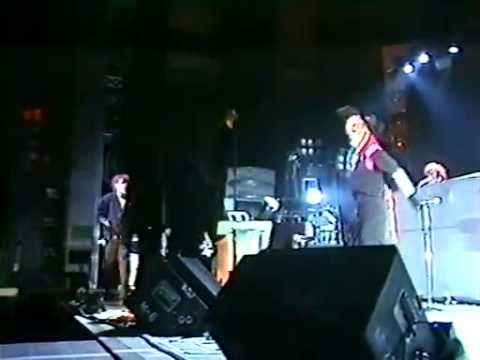 Thompson Twins Live in Japan. 26th May 1984