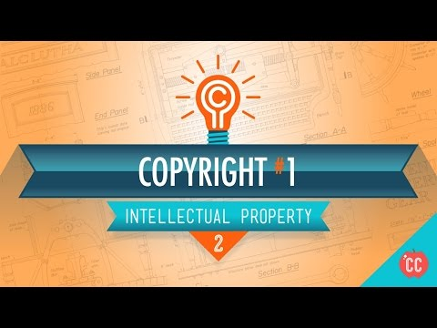 Copyright Basics: Crash Course Intellectual Property 2 Mp3
