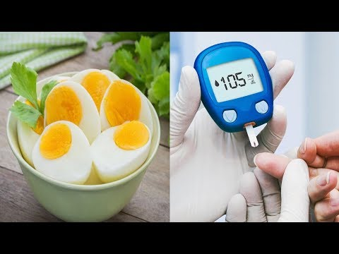 Say No Diabetes You Just Need An Egg To Regulate Your Blood Sugar Levels Here's What You Need To Do