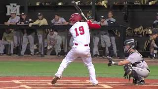 EMCC Baseball vs Northeast Highlights - Game 2