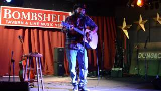 Jason Fitch  New Song! Union Man (Acoustic) live