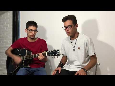 Quando Ele Vem - Kaique Siqueira(cover) part.: Leonardo Vilela