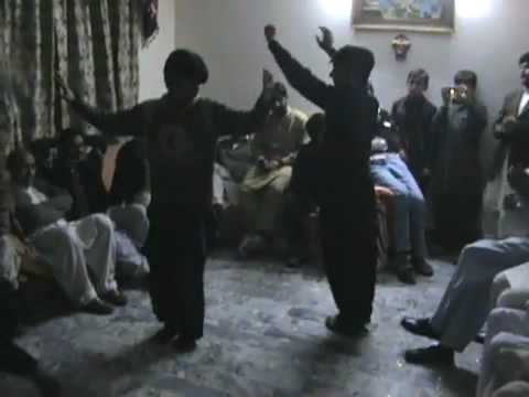garam pashto dance