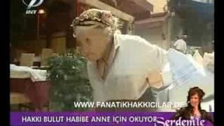 HAKKI BULUT CANLI...ANNE......hakki bulut.2008