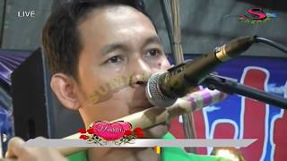 Gambar cover suara emas vokalis OM. RAJAWALI palembang