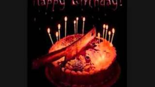 Kasatka - Happy Birthday