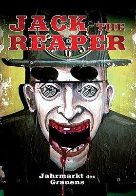 Jack the Reaper: Jahrmarkt des Grauens