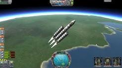 Kerbal Space Program - Auf zum Mond! - #001