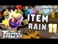 Mario Kart Wii Item Rain 11