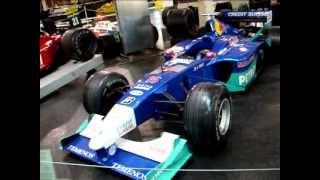 Formula 1 - Red Bull Sauber C20
