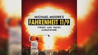 """Video Michael Moore v. Donald Trump in """"Fahrenheit 11/9"""": New Film Warns Our Democracy Is At Risk download MP3, 3GP, MP4, WEBM, AVI, FLV September 2018"""