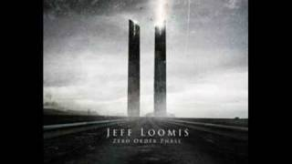 Jeff Loomis - 1 - Shouting Fire At A Funeral