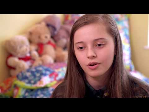 Ruby's Story : X Factor 2016 film