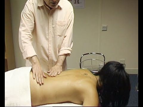 Asia Massage Tube
