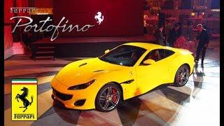 Ferrari Portofino Launched in the Philippines