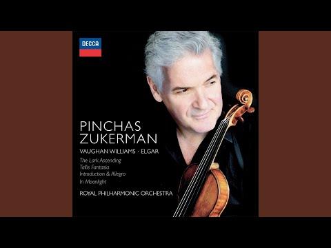 Elgar: Introduction & Allegro for Strings, Op.47