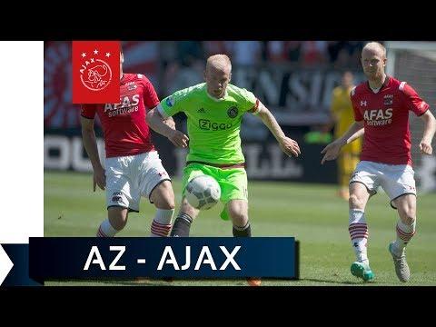 AZ - Ajax: altijd een mooi affiche