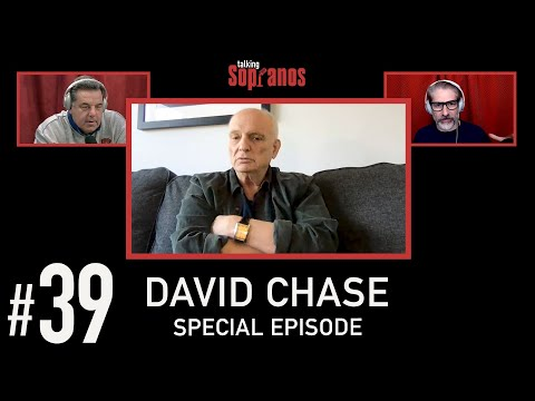 David Chase Talks Sopranos for 90 Minutes on the Talking Sopranos Podcast