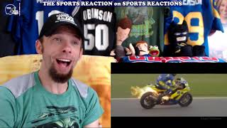 Best Sports Fails Compilation REACTION!