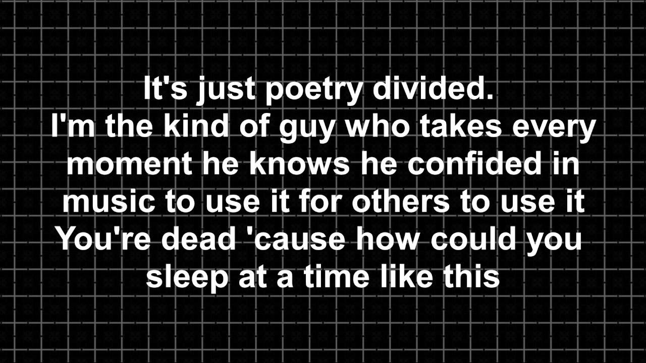 Message Man - Twenty One Pilots lyrics - YouTube