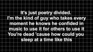 Message Man - Twenty One Pilots lyrics