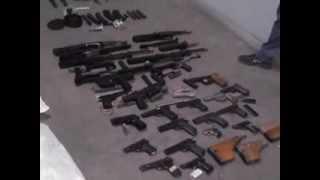 видео Ст. 223 УК РФ. Незаконное изготовление оружия