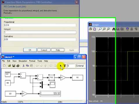 HILINK (Real-Time Control Platform for Matlab/Simulink)