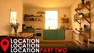 Finding A Victorian House For £100K In Bristol Part Two   Location, Location, Location