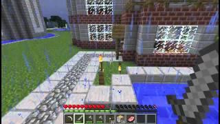 Download MineCraft - Выжить вдвоем - Часть 26 - Перышки на Стрелы!  [FM] Mp3 and Videos