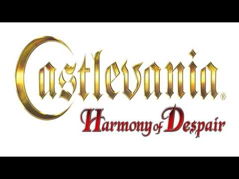 Castlevania - Harmony of Despair - Vampire Killer (Cut & Looped for an Hour)