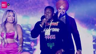 Download song BritAsia TV Music Awards 2019: Sidhu Moosewala, Steel Banglez, Mist and Stefflon Don Perform '47'