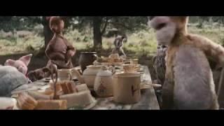 Christopher Robin: un reencuentro inolvidable, de Disney - Nuevo adelanto