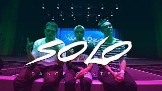 Solo Contest - Elektro Botz - #SPACEJUICE