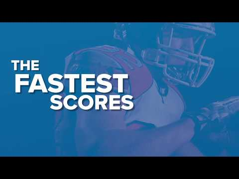CBS Sports App - Scores, News, Stats & Watch Live - Apps on