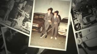 1980's CALIFORNIA MODS