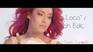 Two Feat Kaya Angel Casa Loco S Beach Edit