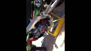 for sale bbr klx155