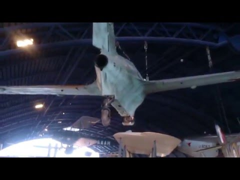 The Me-163 Komet