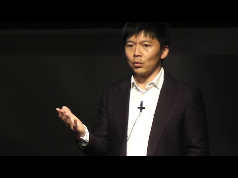 Everything Start With Tea | Kota Odajima | TEDxTsukuba