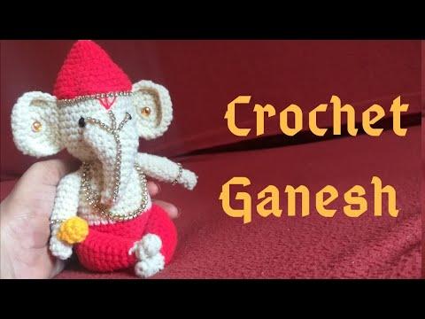 Lord Krishna made by Crochetnmore | Crochet rose, Christmas ... | 360x480