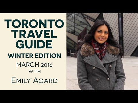 Toronto Insider Guide (WINTER EDITION) | March 2016