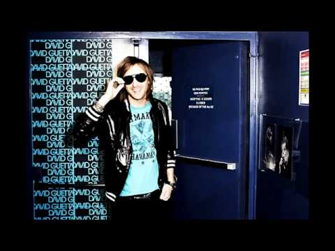 David Guetta - Crank It Up (feat. Akon)