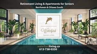 Waterford Senior Living - NHL Playoffs 2020 Commercial