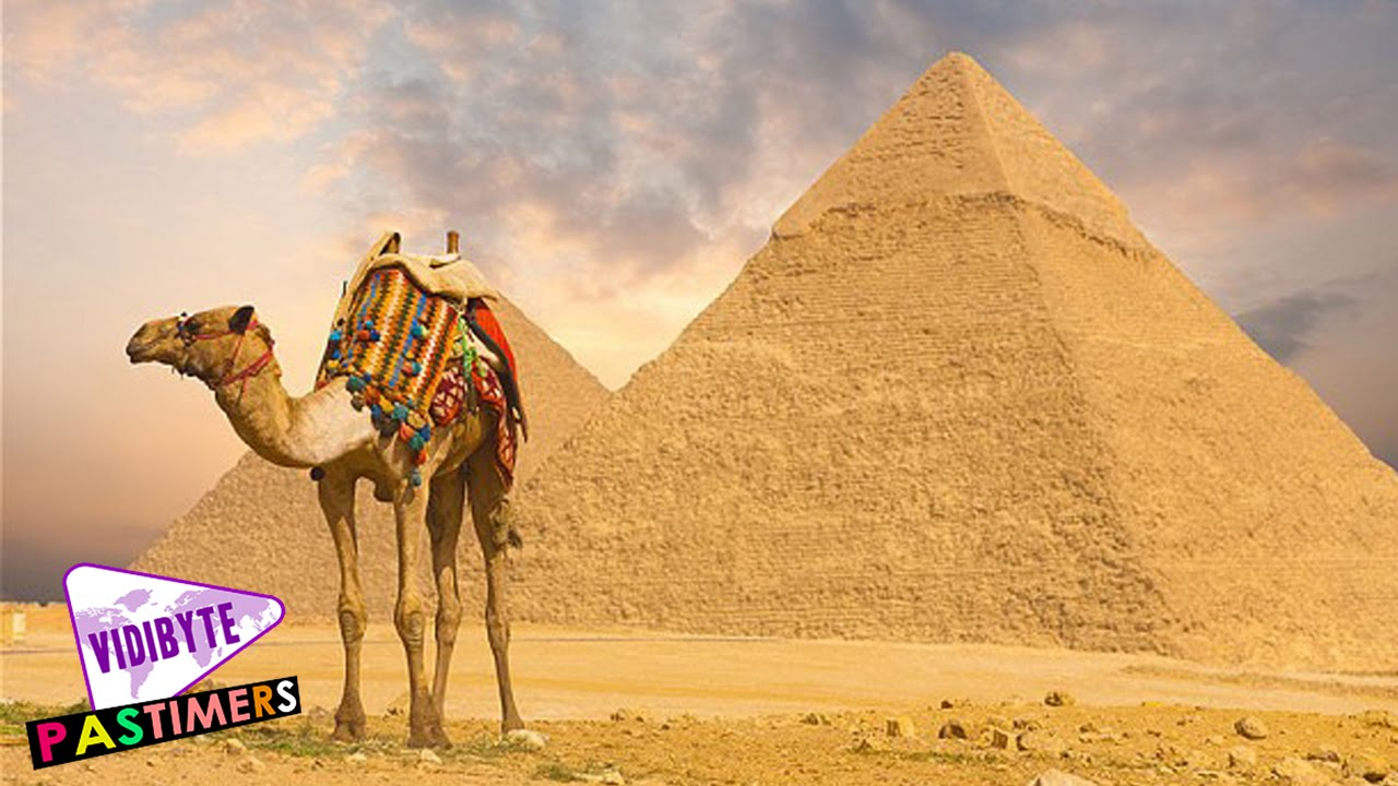 10 facts about ancient Egyptian animals