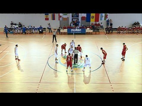 San Marino vs Malta (28/06/2016) [HD]