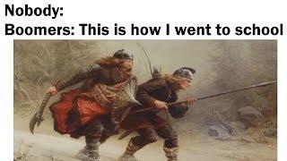 OK Boomer Memes